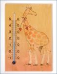 Thermometer Giraffe
